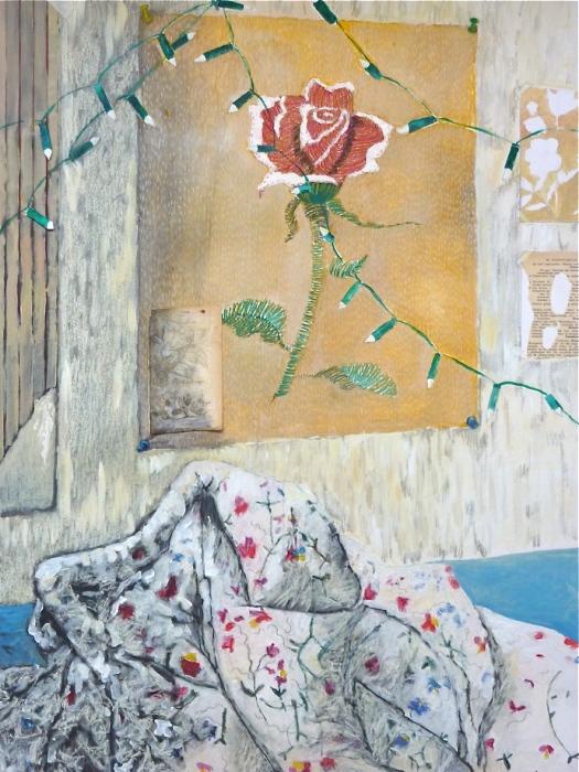 Doornroosje - Lea Adriaans