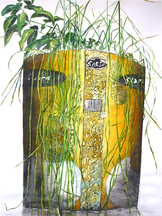 Ik hou van verse ananas - Lea Adriaans