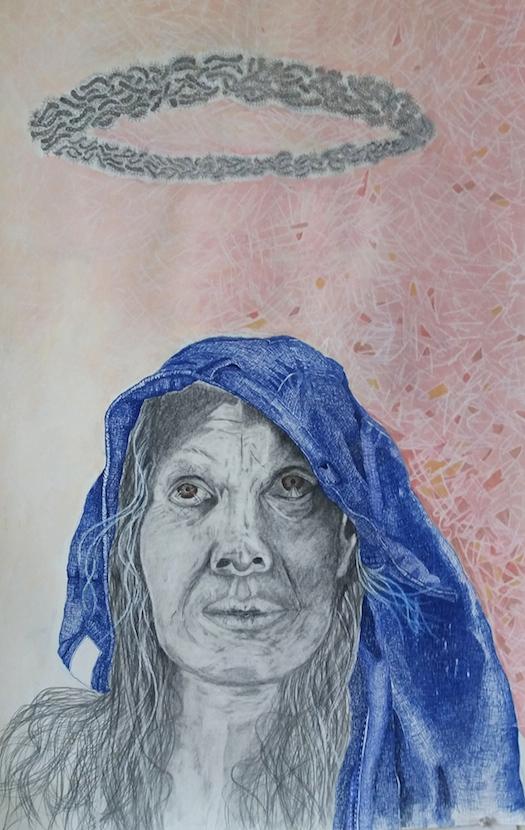 Maria en haar processierupsen 1 - Lea Adriaans